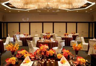 博多サンヒルズホテル(家族挙式・家族婚)