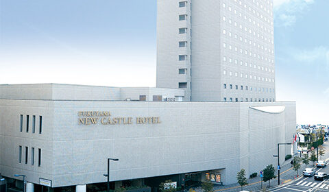 福山サロン(福山ニューキャッスルホテル内)