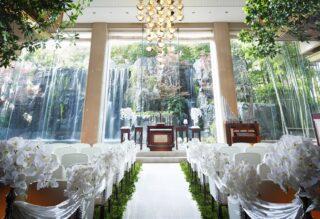 ANAクラウンプラザホテル京都(家族挙式・家族婚)