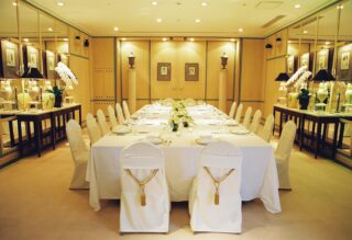 ホテル日航福岡(家族挙式・家族婚)