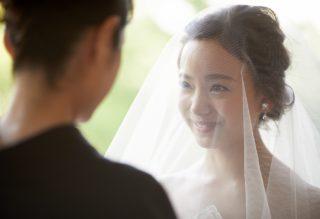 セントアクアチャペル名古屋丸の内(家族挙式・家族婚)