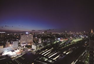 セントアクアチャペル品川(ストリングスホテル東京インターコンチネンタル)(家族挙式・家族婚)