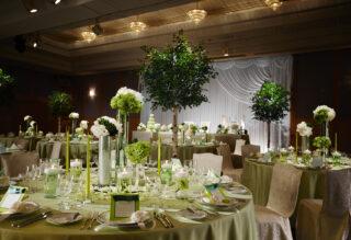 関西エアポートワシントンホテル(家族挙式・家族婚)