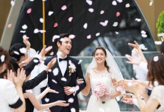 ホテルグランヴィア京都(家族挙式・家族婚)