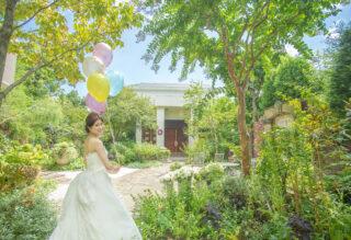 花遊庭(家族挙式・家族婚)