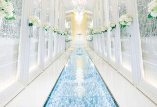 ザ・グローオリエンタル名古屋(家族挙式・家族婚)