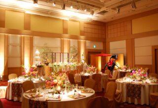 第一ホテル両国(家族挙式・家族婚)