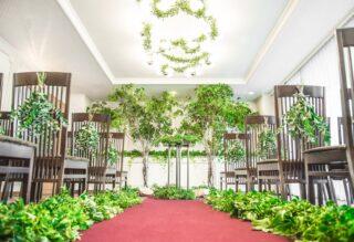 G-terrace NAGOYA(ジーテラスナゴヤ)(家族挙式・家族婚)