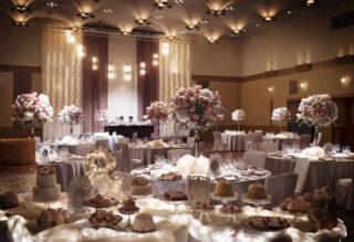 西鉄グランドホテル(家族挙式・家族婚)