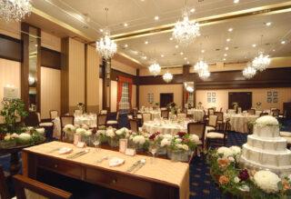 奈良ロイヤルホテル(家族挙式・家族婚)