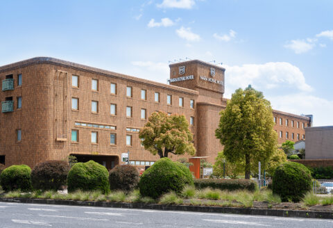 奈良サロン(奈良ロイヤルホテル内)