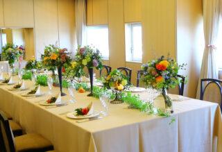 ホテルマリノアリゾート福岡(家族挙式・家族婚)
