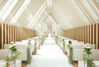 ホテルオークラ福岡(家族挙式・家族婚)