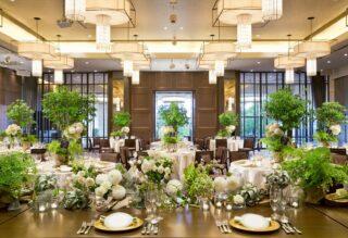 萃香園ホテル(家族挙式・家族婚)