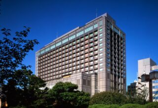 京都ホテルオークラ(家族挙式・家族婚)