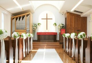 ホテルマリターレ創世 久留米(家族挙式・家族婚)