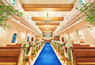 新横浜国際ホテル(家族挙式・家族婚)