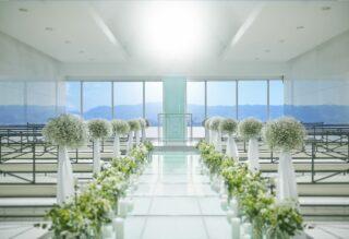 ホテル日航姫路(家族挙式・家族婚)