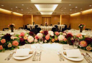川崎日航ホテル(家族挙式・家族婚)