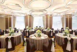 シェラトングランドホテル広島(家族挙式・家族婚)