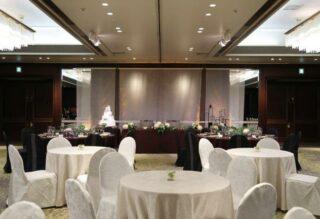 ANAクラウンプラザホテル広島(家族挙式・家族婚)